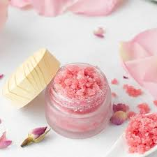 diy rose lip scrub 4 recipes a life