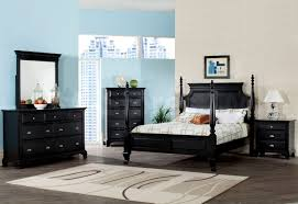 Mirrored Furniture Bedroom Set Black And Mirrored Bedroom Furniture Educartinfo For