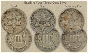 3 Cent Piece Value Chart Three Cent Silver Value Exciting