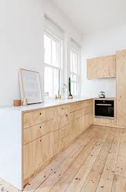 Furniture Kitchen Two Apartments In Modern Minimalist Japanese Style Includes Floor