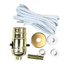 jandorf lamp kit bottle adapter 60131 ace hardware