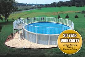 Salt water pool above ground Sun Shade Buster Crab Pools Milano Aqua Leisure Pools And Spas Aqua Leisure Pools And Spas Aboveground Swimming Pool Buster