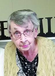 Audrey J. Bockwitz, 85 – The Kittson County Enterprise