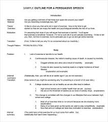 sample persuasive speech documents in pdf persuasive speech examples