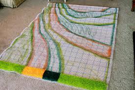 latch hook rug yarn pre cut