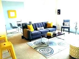 gray and brown living room brown and yellow living room gray and yellow living room brown