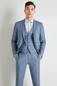 Grey Light Blue Suit 100 Authenticated Search For Newest Popular Design Light