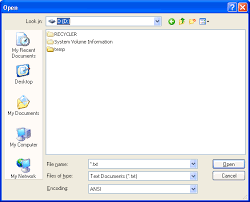 Open and Save As Dialog Boxes - Windows applications | Microsoft Docs