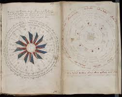lost age code or hoax why the voynich mcript still stumps experts
