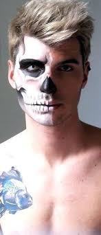 guy makeup ideas get some easy for kids face painting plus how to steps and