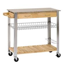 Rolling Kitchen Cabinets Kitchen Helps Keep Kitchen Organized With Target Microwave Cart