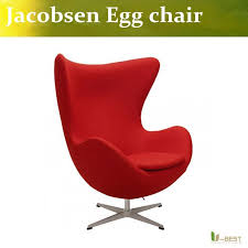 egg chair for sale. Cheap Egg Chair, Buy Quality Red Chair Directly From China Suppliers: U-BEST Modern Style Cashmere Replica For Sale
