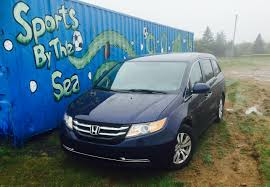 long term update 10 months in our 2016 honda odyssey finally has a problem the truth about cars
