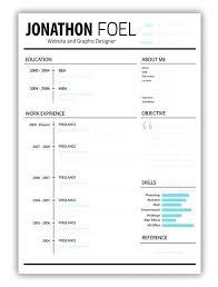 Catchy Resume Templates Catchy Resume Templates Executive Resume ...