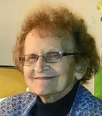 Dolores Aldridge - Obituaries - Draeger-Langendorf Funeral Home ...