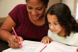 From the Teacher s Desk  Setting Your Child Up for Homework     Image titled Help Your Child With Homework Step