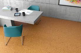 natural cork flooring commercial residential cork look cork my way sedacor soc