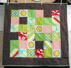 Learn the basics of quilting | Fiskars & It's so much fun to modify patterns and search the web for quilting  inspiration to create your own quilt designs. While I continue to learn  more about ... Adamdwight.com