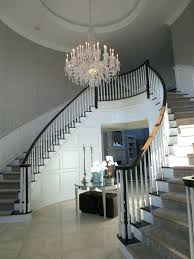 large foyer chandeliers medium size of best crystal chandelier for entrance hall lamp upscale entryway