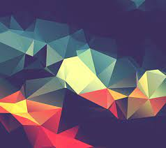 Triangle Wallpapers on WallpaperDog