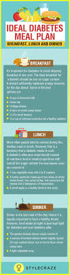7 day diabetic meal plan best 25 diabetic meals ideas on pinterest diabetic recipes
