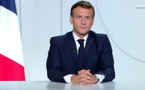 Francia, Emmanuel Macron positivo al Coronavirus