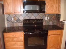 Brown Granite Kitchen Countertops Coffee Brown Granite Installed Design Photos And Reviews Granix Inc