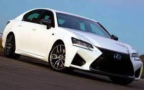 2017 Lexus Gs 350 F Sport Lexus Toyota Cars New Sports Cars