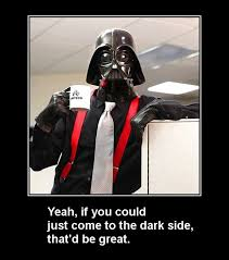 Darth Vader Quotes Adorable Darth Vader Image Quotation 48 Sualci Quotes