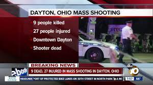 Image result for Dayton Ohio Shooting