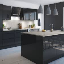 Grey Kitchens Grey Kitchen Cabinets Units Magnet