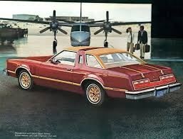 Ford Thunderbird Facts And Questions - Airliners.net