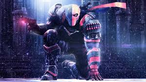 Support us by sharing the content, upvoting wallpapers on the page or sending your. Deathstroke Wallpapers Hd Group 78