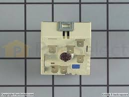 whirlpool wp74011243 surface infinite switch partselect 11744436 1 s whirlpool wp74011243 surface infinite switch
