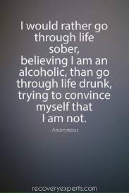 Sobriety Quotes Gorgeous Powerful Quote Even If You Aren't An Alcoholic Drinking Quotes