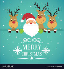 Pictures Of Merry Christmas Design Merry Christmas Card Design Royalty Free Vector Image
