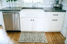 kitchen sink rugs love this kitchen sink best kitchen sink rug