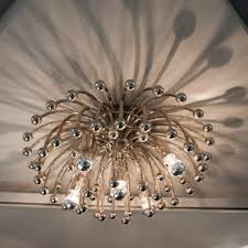 Close To The Ceiling Light Fixtures