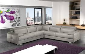 modern italian leather sofa. Interesting Sofa CADO Modern Furniture  GARY Italian Leather Sectional  On Sofa S