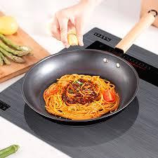 Bếp từ Sato IH522Plus - Bếp đôi điện từ Sato cao cấp - Hàng chính hãng công  nghệ Nhật Bản - Lò sưởi, Bếp từ & Bộ điều chỉnh gas