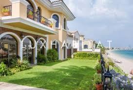 image of 5 bedroom villa in garden homes palm jumeirah at garden homes