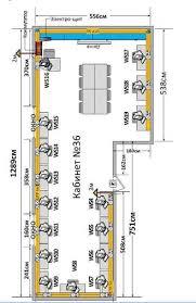 Реферат Проектирование учебной локальной вычислительной сети  Проектирование учебной локальной вычислительной сети