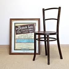 bentwood bistro chair. Vintage Bentwood French Bistro Chair S