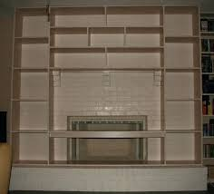drywall fireplace ideas covering a fireplace with drywall ideas