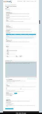How To Screen Resumes From Job Portals Php projectononlinejobportal 2