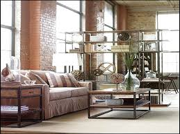industrial style living room furniture. Industrial Style Decorating Ideas Living Room Furniture U