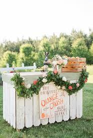 Ashley Steffens Photography  Intimate Tennessee Summer Backyard Summer Backyard Wedding