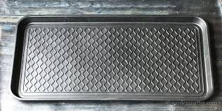 Decorative Boot Tray Metal Boot Tray Interesting Decorative Shoe Racks About Remodel 92