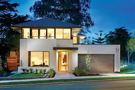 modern infill house plans unique awesome narrow lot modern infill house plans 2 designs for lots