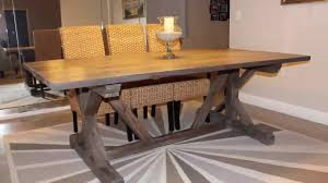 dining room extendable tables. Furniture: Expandable Dining Room Tables Attractive Extendable CustomMade Com Throughout 1 From O